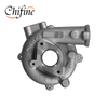 High Precision Sand Cast And Machined Automatic Cast Iron Parts For Mechanical Equipment
