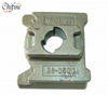 Casting Iron Engineering Machine Spare Parts
