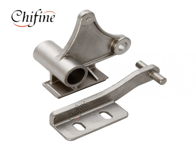 OEM Steel Casting Part For Engineering & Construction Machinery