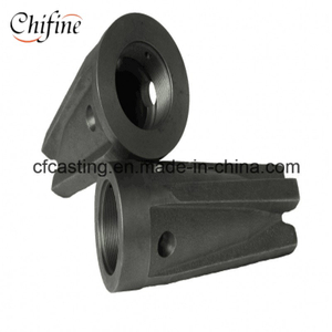 OEM Precision Casting Petroleum Machinery Parts