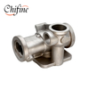 OEM Precision Casting Valve Body Part with Sainless Steel